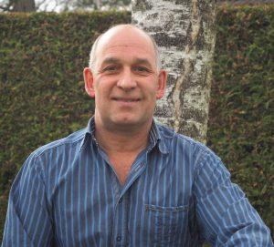 Profilbild Bezirksleiter